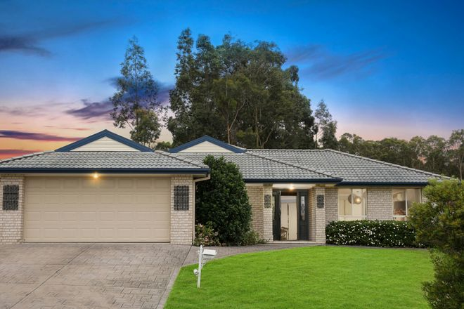 Picture of 86 O'Shea Circuit, CESSNOCK NSW 2325