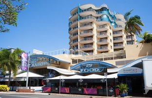 Picture of 404/73-75 Esplanade, Cairns City QLD 4870