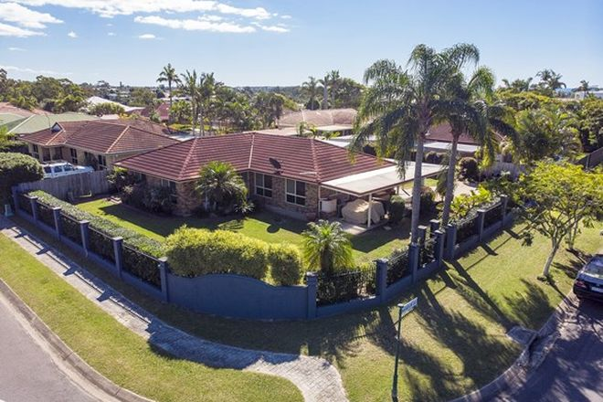 Picture of 2 Marineview Avenue, SCARNESS QLD 4655