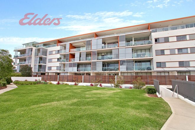 Picture of 36/1-3 Gubbuteh Rd, LITTLE BAY NSW 2036