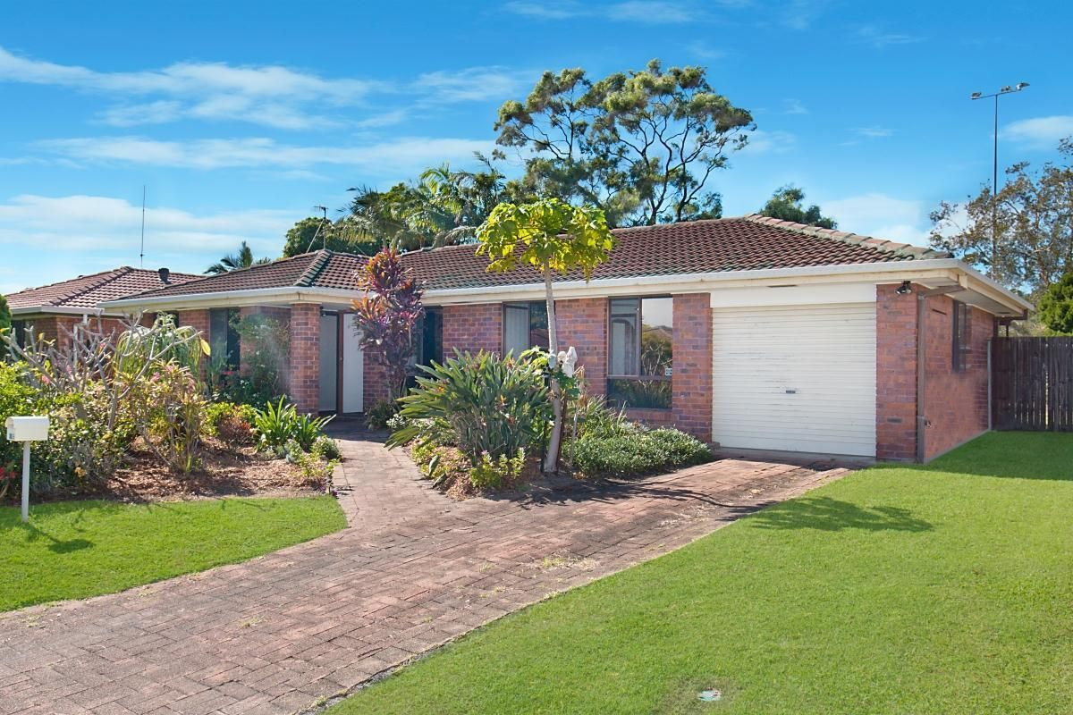 20 Clives Circuit, Currumbin Waters QLD 4223, Image 0