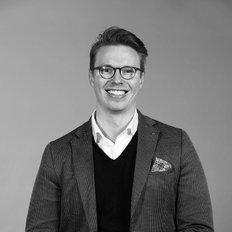 Alex Brooks, Sales representative