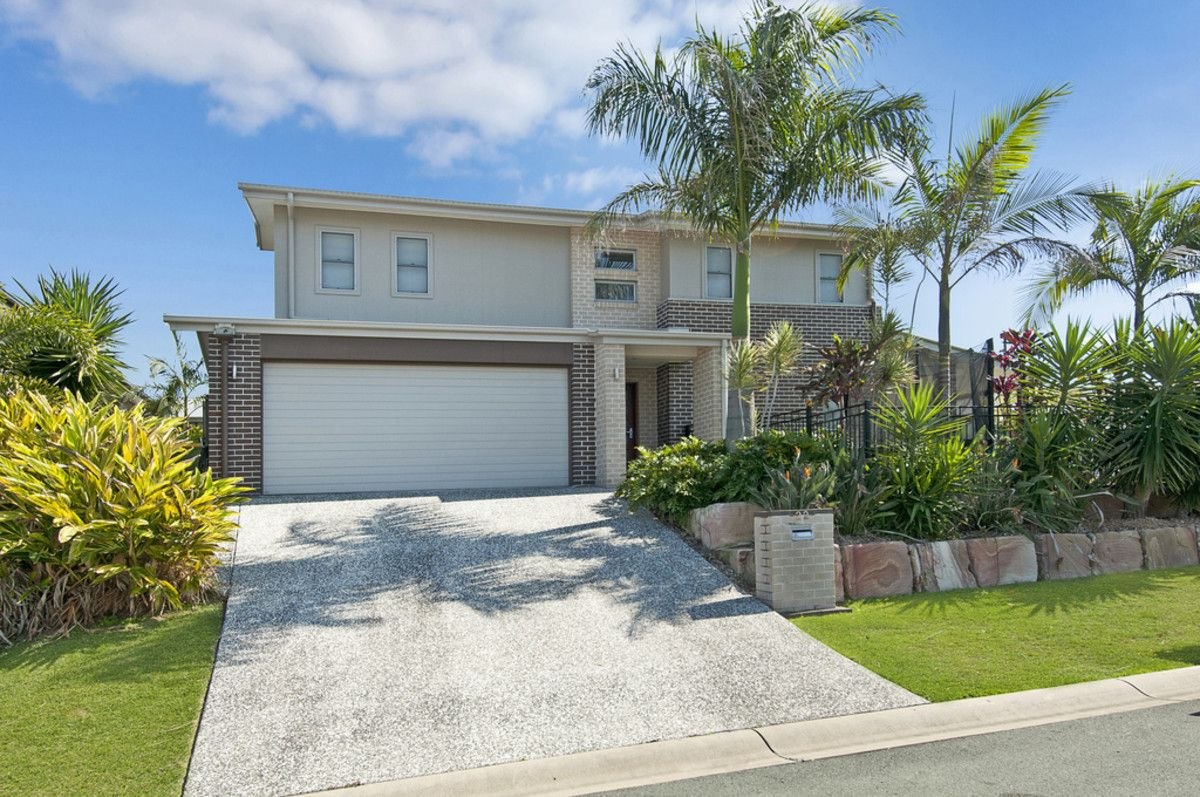 22 Long Island Drive, Windaroo QLD 4207, Image 0