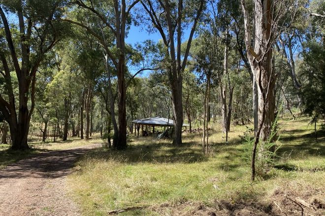 Picture of 320 Ashwin Road, BOOROLITE VIC 3723
