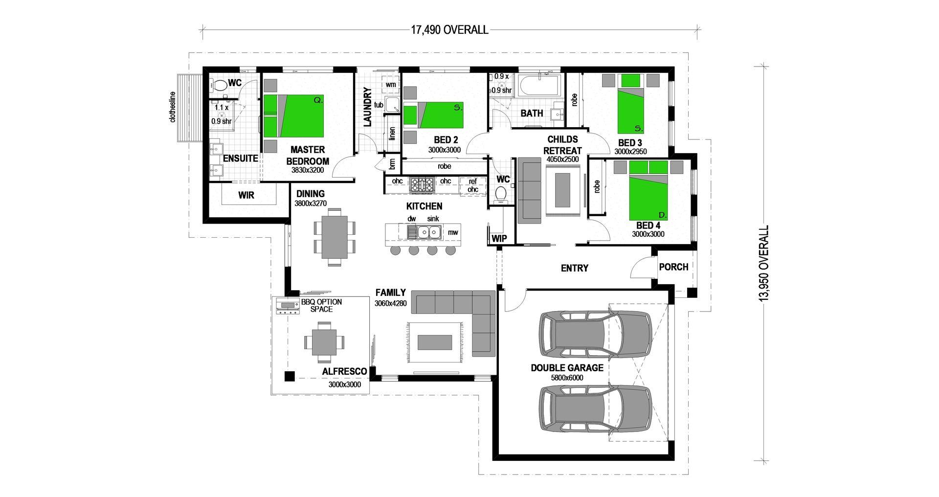 L62 Rolle Circuit 'Sovereign Hill', Torrington QLD 4350, Image 1