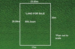Picture of Lot 3530 Rosedale Circuit, Carnes Hill NSW 2171