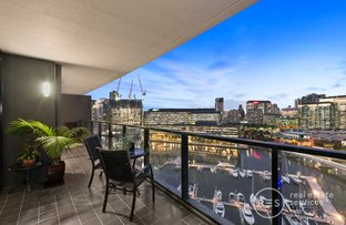 Picture of 1603/70 Lorimer Street, Docklands VIC 3008