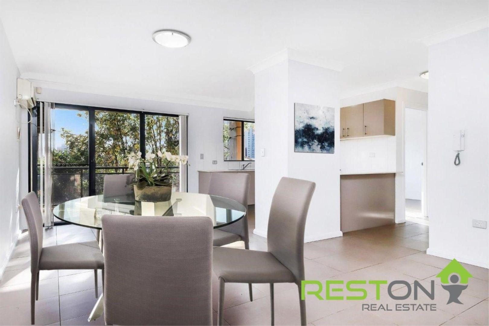 18/2-6 Campbell Street, Parramatta NSW 2150, Image 1