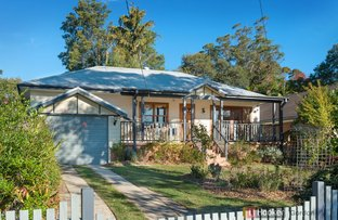 Picture of 30 Kamilaroy Road, West Pymble NSW 2073