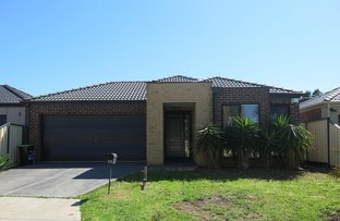 Picture of 45 Manny Paul Circuit, Burnside Heights VIC 3023
