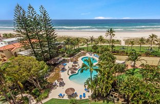 Picture of 7B/973 GOLD COAST HWY, Palm Beach QLD 4221