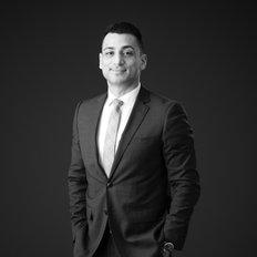 Matthew Rastar, Sales representative