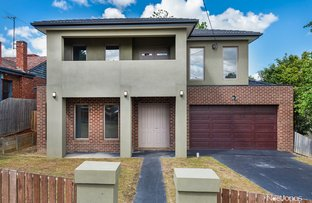 Picture of 4 Cunningham Street, Box Hill VIC 3128
