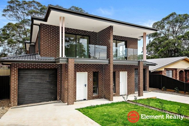 Picture of 47 Evans Road, TELOPEA NSW 2117