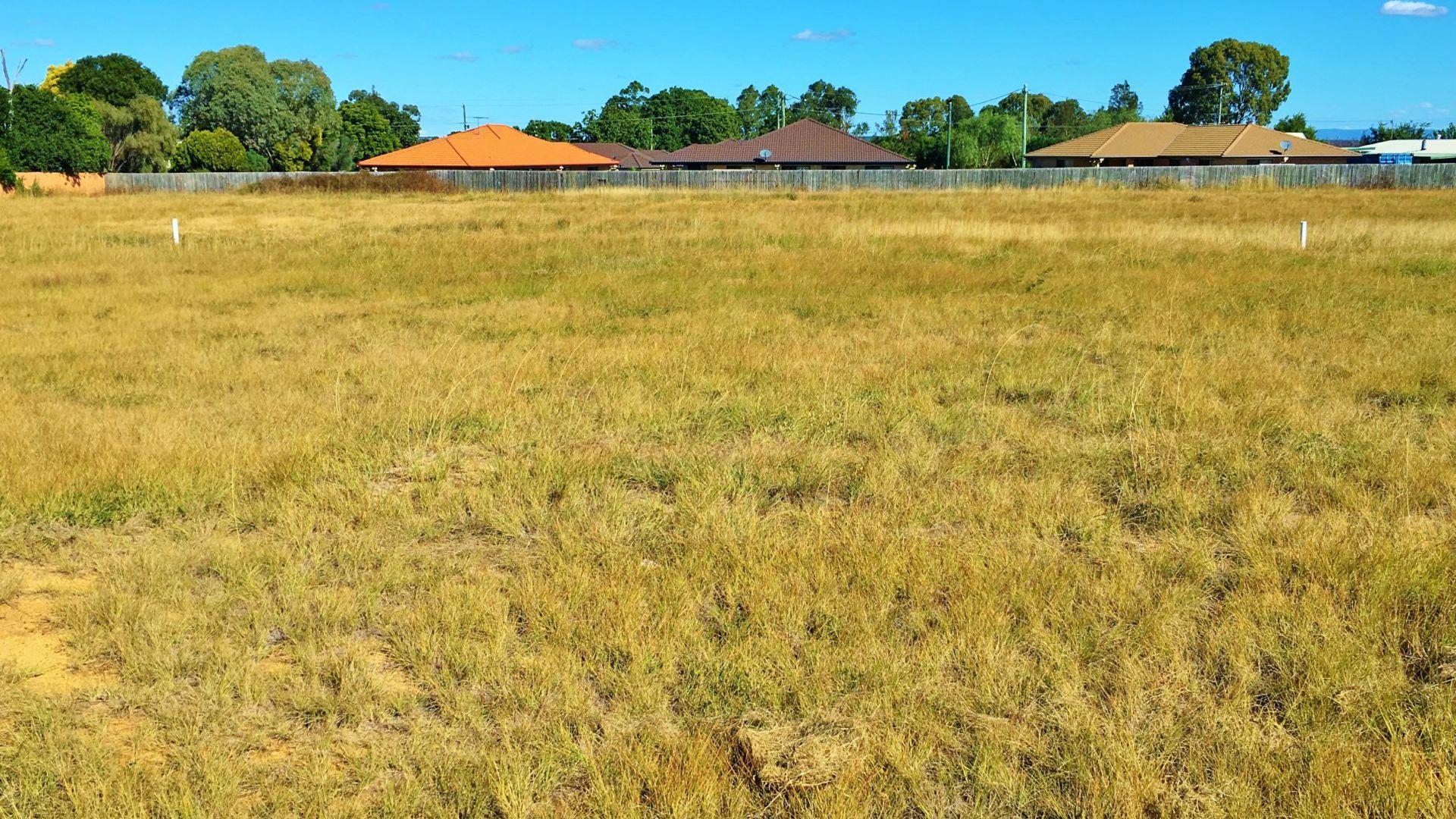 Lot 26 Alford Street, Kingaroy QLD 4610, Image 1