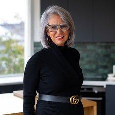 Debbie Heron, Sales representative
