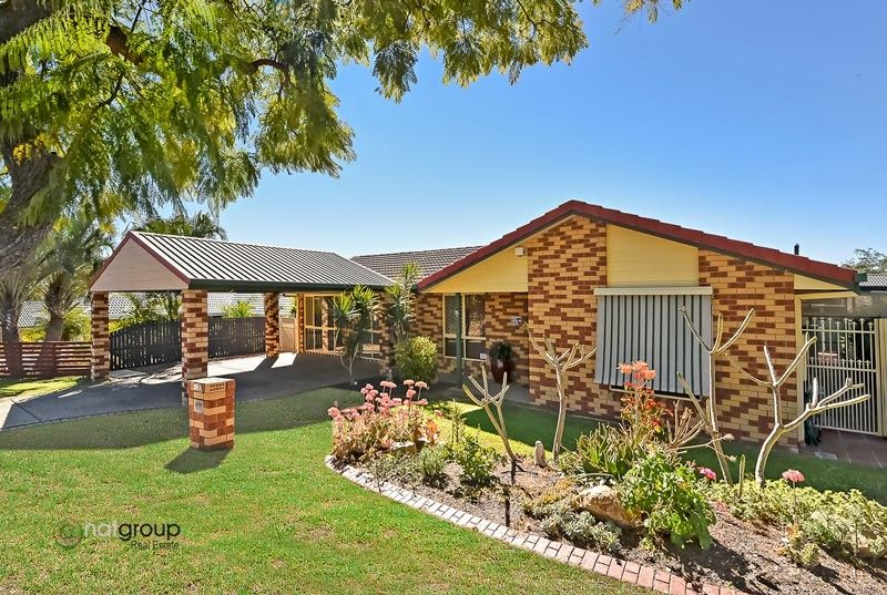 8 Cornwall Close, Heritage Park QLD 4118, Image 0