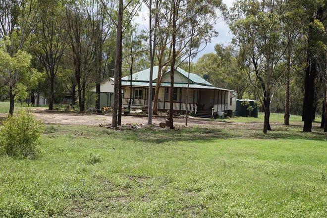 Picture of 69 Shepherd Drive, DEUCHAR QLD 4362