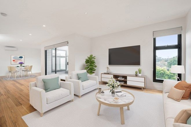 Picture of 1/111 Chadstone Road, MALVERN EAST VIC 3145