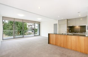 Picture of 206/14 Shoreline Drive, Rhodes NSW 2138