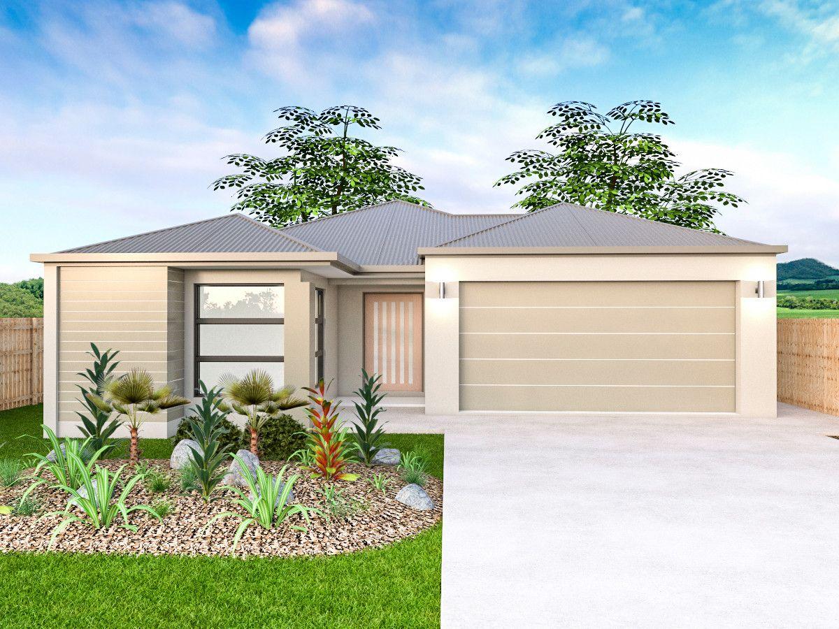 Lot 103 Seaford Entrance, Kewarra Beach QLD 4879, Image 0