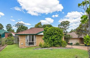 Picture of 29 Barrier Place, Forest Lake QLD 4078