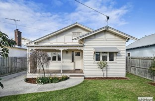 Picture of 41 Britannia Street, Geelong West VIC 3218