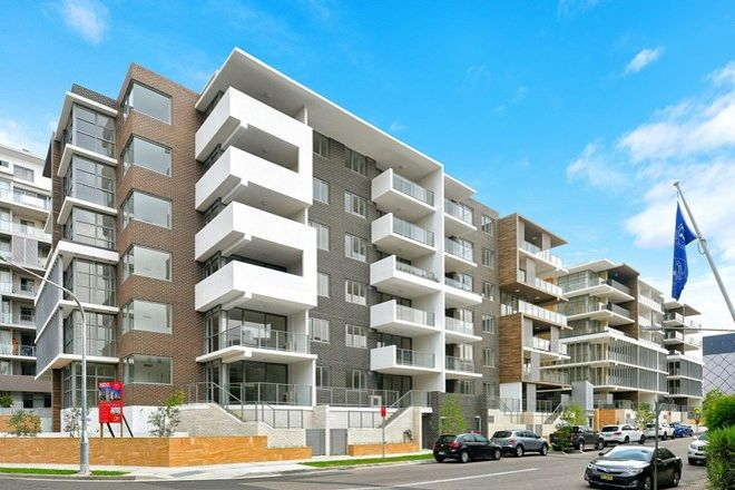Picture of 106/2 - 6 Martin Avenue, ARNCLIFFE NSW 2205