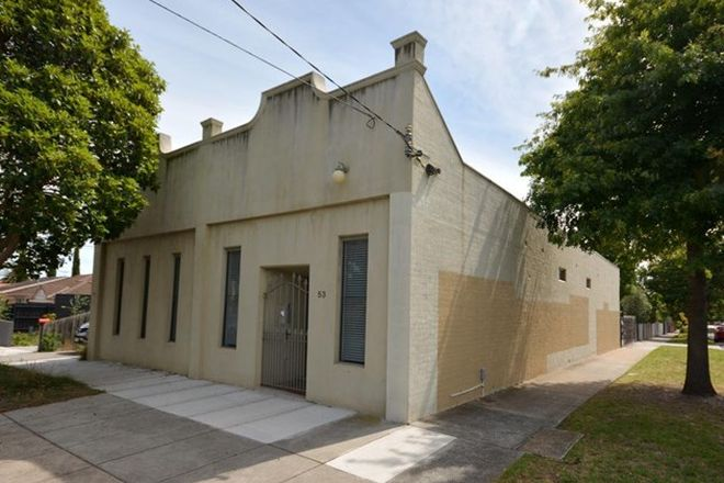 Picture of 53 Oswald Street, ELSTERNWICK VIC 3185