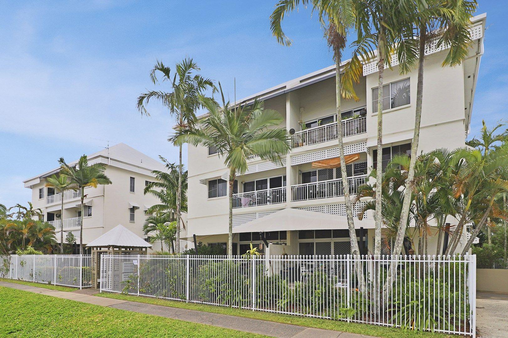 21/208 Grafton Street, Cairns North QLD 4870, Image 0