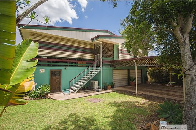 Picture of 358 Limpus Street, FRENCHVILLE QLD 4701