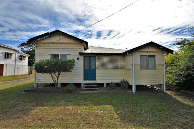 Picture of 65 Victoria Street, BUNDABERG EAST QLD 4670
