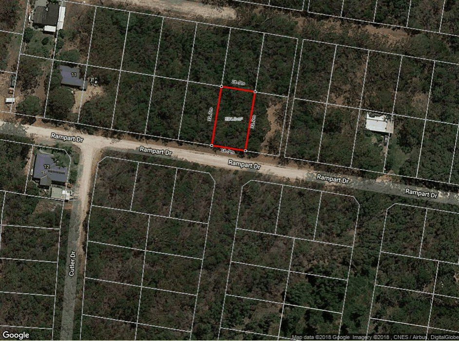 21 Rampart Drve, Russell Island QLD 4184, Image 1