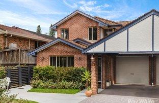 Picture of 33B Kimberley Court, Bella Vista NSW 2153