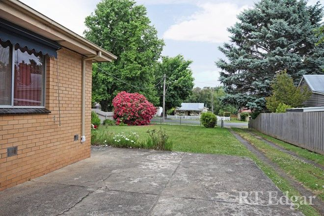 Picture of 20 Cosmo Road, TRENTHAM VIC 3458