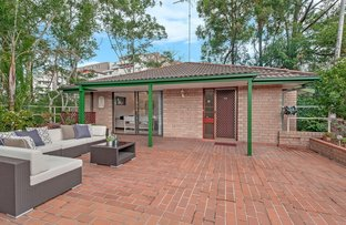 Picture of 10/7 Conie Avenue, Baulkham Hills NSW 2153