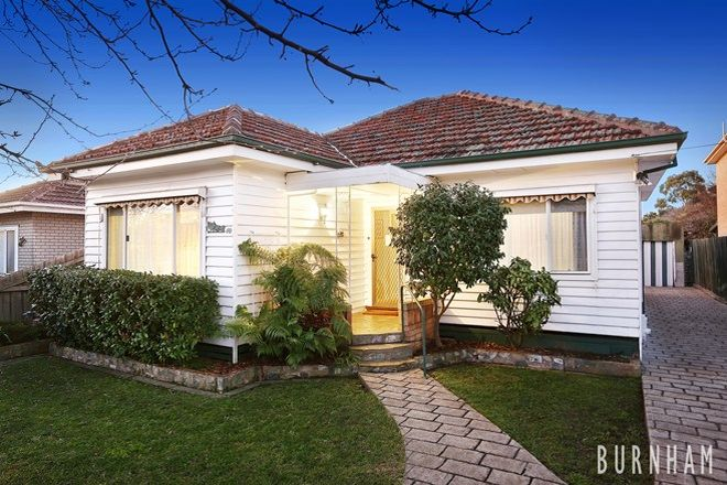 Picture of 40 Napoleon Street, WEST FOOTSCRAY VIC 3012