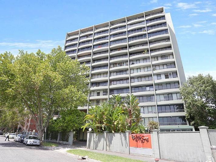 302/81 Queens Road, Melbourne 3004 VIC 3004, Image 0