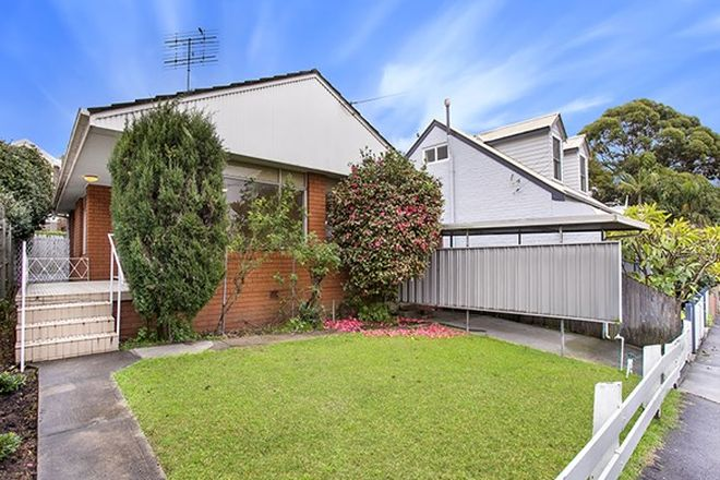 Picture of 28 Phillip Street, BALMAIN NSW 2041