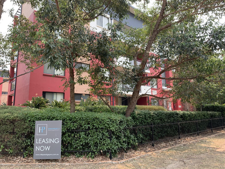 18/18 KILBENNY STREET, Kellyville Ridge NSW 2155, Image 0