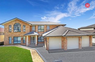 Picture of 8 Aragon Street, Cecil Hills NSW 2171