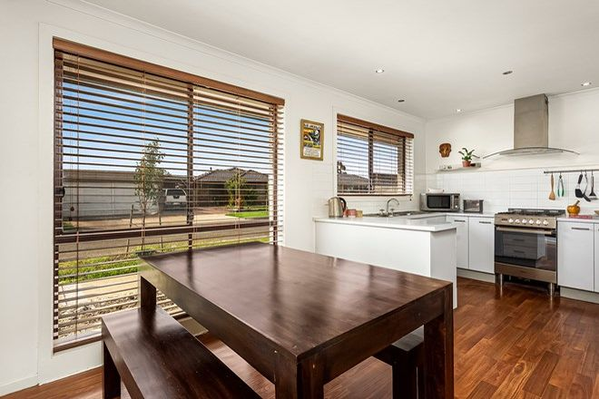Picture of 16 Sturrock Court, ALTONA MEADOWS VIC 3028