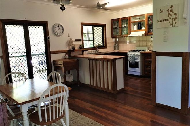Picture of 611 Miran Khan Drive, FRESHWATER POINT QLD 4737