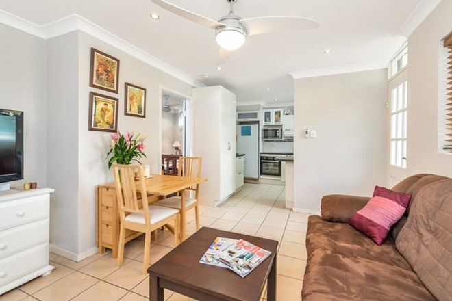Picture of 4/333 Milton Road, AUCHENFLOWER QLD 4066