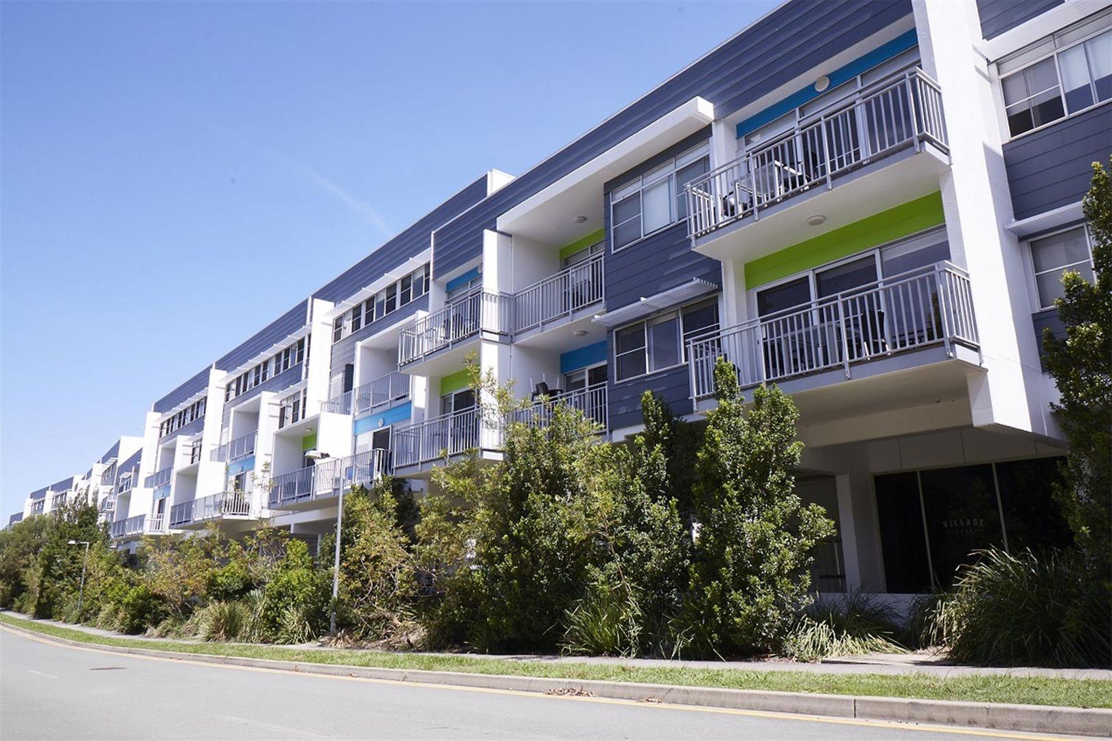 0/1 Griffith University Village Village Road, Southport QLD 4215, Image 0