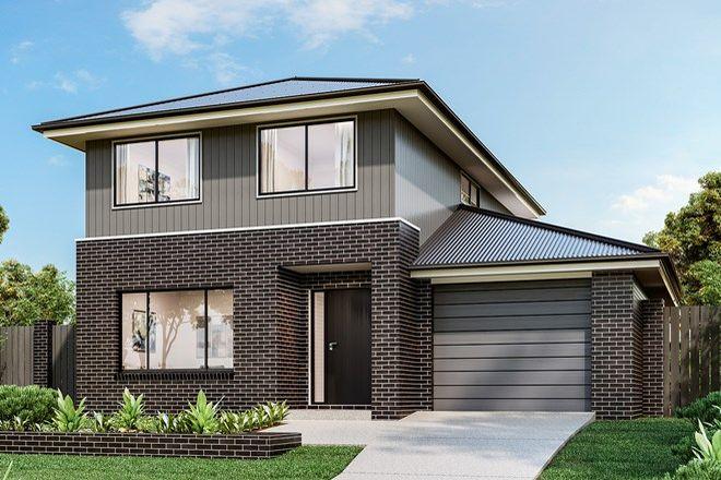 Picture of Lot 42 Briggs Avenue, MIDDLETON GRANGE NSW 2171