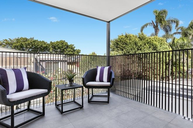 Picture of 3/65 Chaleyer Street, ROSE BAY NSW 2029