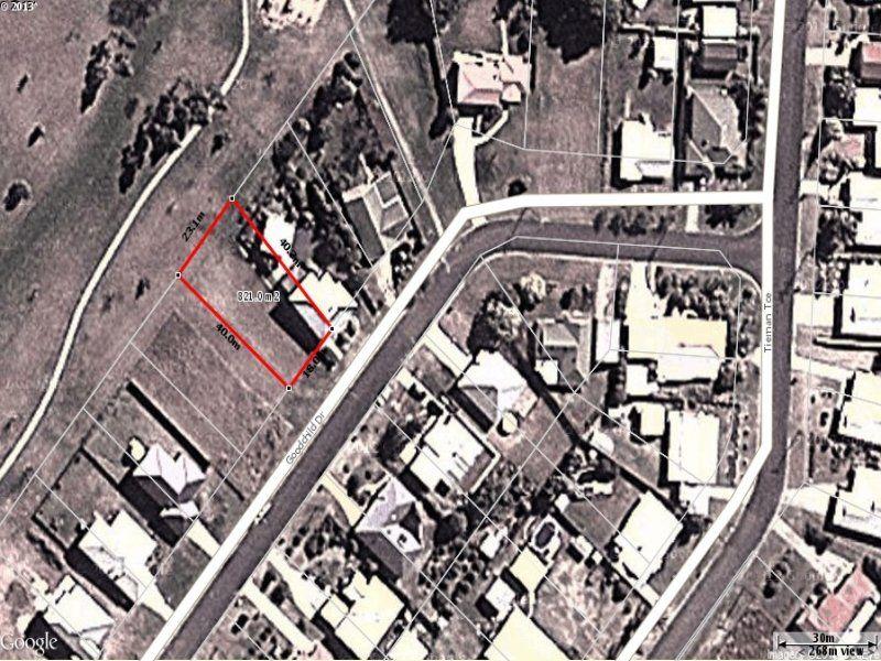 16  Goodchild Drive, Murgon QLD 4605, Image 0