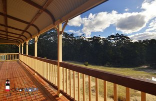 Picture of 50 Murrabrine Forest Rd, Yowrie NSW 2550