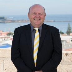 Henry Vantiel, Sales Manager & Sales Consultant